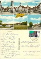 Allemagne - SONTRA - Sontra