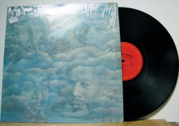 Weather Report - LP 33tr : SWEETNIGHTER  (Pressage : USA - 1973) - Jazz