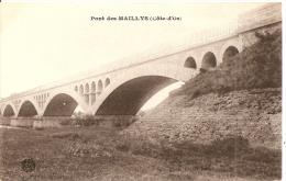 Pont Des Maillys - France