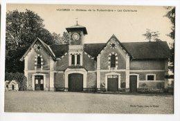 Ref 191 - HUISMES - Château De La POITEVINIERE - Les Communs - Andere Gemeenten