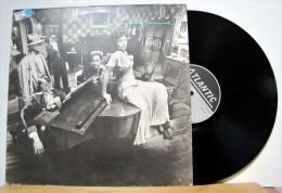Chic - LP 33tr : RISQUE  (Pressage : All - 1979) - Soul - R&B