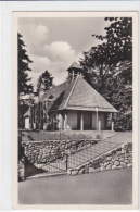 Den Danske Kirke - Lyksborg (Glücksburg) - Gluecksburg