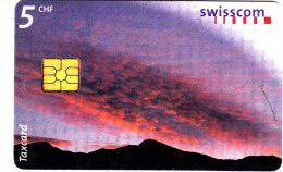 Taxcard   PARFAIT ETAT - Svizzera