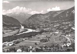 Schweiz - Das Domleschg Mit Fürstenaubruck - Fürstenau - Almens Und Ringelspitze - Graubünden - GR Graubünden
