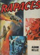 Rapaces Reliure  ( 420 421 422  423 ) BE IMPERIA 04-1986 - Petit Format