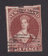 New Zealand, Scott #29, Used, Queen Victoria, Issued 1864 - Used Stamps