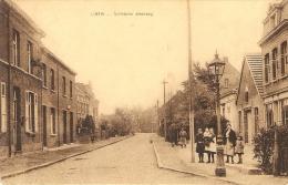 Lint / Linth : Duffelsche Steenweg 1927 - Lint