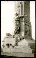 CP   Fort De Loncin   ---   Monument  --  Groupe Allégorique - Liege