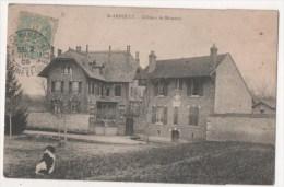 SAINT ARNOULT - Château De Misment - St. Arnoult En Yvelines