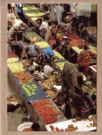 AFRIQUE EN COULEURS - CPM - 8566 - MARCHE - éditeur IRIS - Postcards