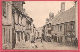 22 - SAINT BRIEUC - Rue Fardel - Saint-Brieuc