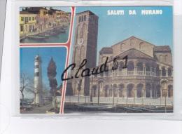 ITALIE ;SALUTI  DA  MURANO ; Le Phare - Ohne Zuordnung