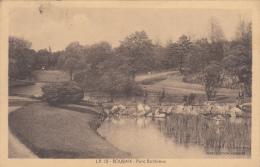 PARC BARBIEUX - Roubaix
