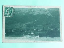 Lac D'ANNECY - VEYRIER, Vue Générale - GE Geneva