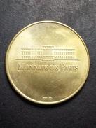TOP RARITY (EGLISE D' AUVERS-SUR- OISE) VILLE DE  VAN GOGH 1997/1998 - Monnaie De Paris