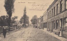 LA BASSEE RTE DE LENS - France