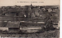 Rablay- Vue Générale - Other Municipalities
