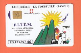 FITEM 90 F119 Rare - 1990