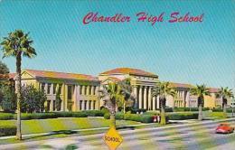 Arizona Chandler High School - Chandler