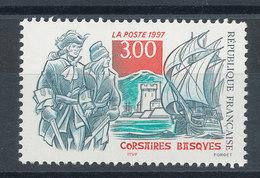 3103** Corsaires Basques - Neufs