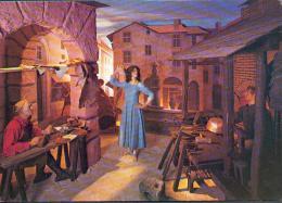 MUSEE : HISTORIAL DE HAUTE AUVERGNE - SCENE 7 - Museum