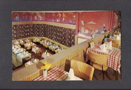 RESTAURANTS - QUÉBEC - PEPPE'S ITALIAN RESTAURANT - 895 RUE ST JEAN - PHOTO W. SCHERMER - Hotels & Restaurants