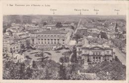 SPA Panorama Pris D'Annette Et Lubin - Spa