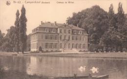 Kampenhout Campenhout (Brabant) Château De Wilder - Kampenhout