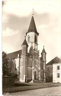 Labergement-Foigney - L'Eglise - France
