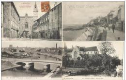 FRANCE - 12 CPA  Antiquités  Ref.4 - Cartoline