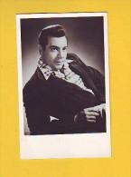 Postcard - Film Actor        (13176) - Acteurs