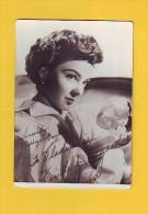 Postcard - Kathryn Grayson       (V 20675) - Acteurs