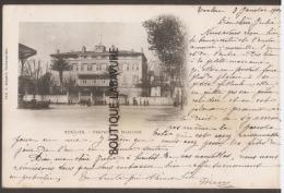 83----TOULON--Préfecture Maritime--précurseur - Toulon