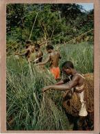 AFRIQUE EN COULEURS - CPM - 4277 - CHASSEURS AFRICAINS - éditeur HOA-QUI - Postcards
