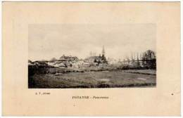 Poyanne - Panorama - France