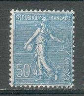Collection FRANCE ; 1938 ; Y&T N° 362 ; Neuf TTBE - 1903-60 Semeuse Lignée