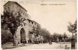 Trets, Le Portrail D'Amont - Trets