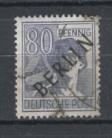 BERLIN 15 II, Gestempelt - Berlin (West)