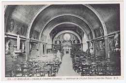 Arcachon Le Moulleau Interieur Eglise Notre Dame Des Passes M.D. DELBOY 16b - Arcachon