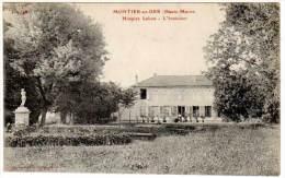 Montier En Der - Hospice Lebon - L'intérieur - Montier-en-Der