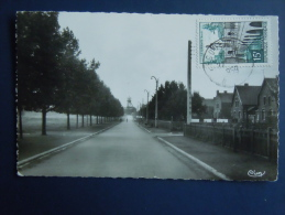 Pecquencourt , Avenue De La Fosse Lemay - Otros Municipios