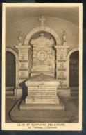75- Paris Eglise Et Séminaire Des Carmes Le Tombeau D´Ozanam - District 06
