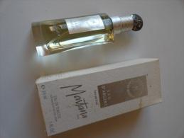 CLAUDE MONTANA : EAU DE TOILETTE VAPORISATEUR EAU D´ARGENT 30ML - Fragrances (new And Unused)