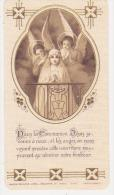 Image  Religieuse Ancienne  1940 - Andachtsbilder