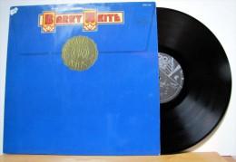 Barry White - LP 33tr : THE MAN  (Pressage : Fr - 1978) - Soul - R&B