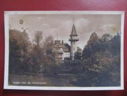 AK LAUBAN I.Schles. Luban 1944  //  D*9909 - Schlesien