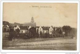 Nilvange Environs De La Gare - Autres Communes
