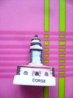 Fève Mate Serie Les Phares : CORSE - Fèves