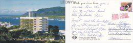 CPM D' AUSTRALIE - CAIRNS Hôtel HILTON - Cairns