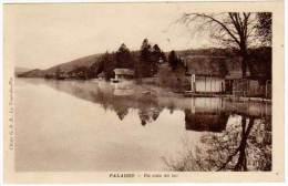 Paladru - Un Coin Du Lac - Paladru